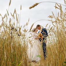 Wedding photographer Ivan Pichushkin (Pichushkin). Photo of 19.10.2018