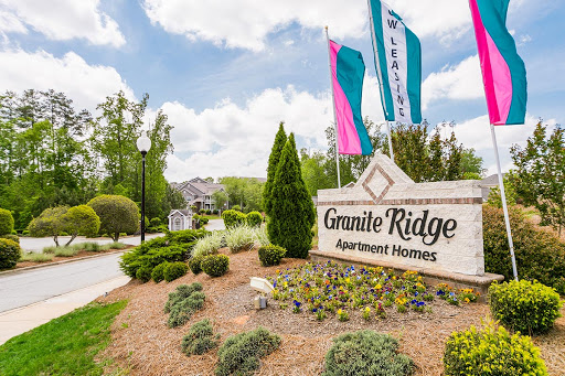 Granite Ridge Apartments And Villas In Greensboro, North Carolina | BSC  Holdings, Inc.