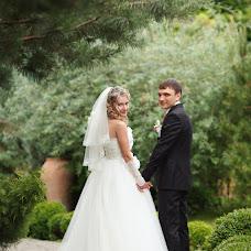 Wedding photographer Ekaterina Kladova (Katty161). Photo of 14.07.2014