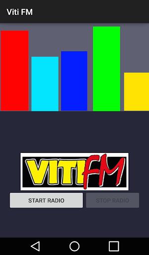 Viti FM Fiji Radio