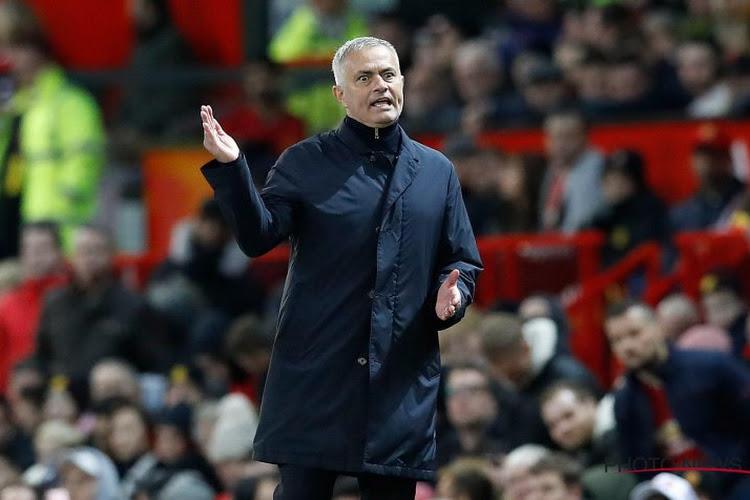 """José Mourinho lyrisch over toptalent: """"Hij is ongelofelijk"""""""