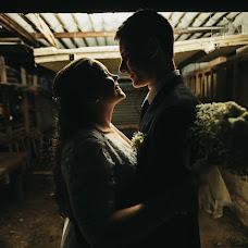 Wedding photographer Guillermo Pagano (guillepagano). Photo of 10.10.2018