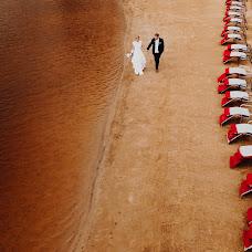 Wedding photographer Laurynas Butkevičius (laurynasb). Photo of 15.05.2019