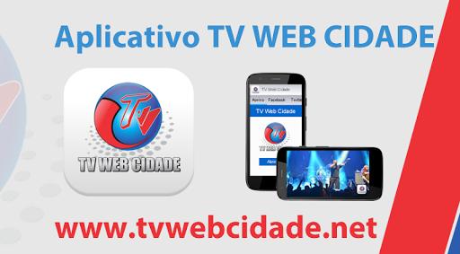 Tv Web Cidade