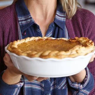 Pumpkin Pie by Farmer'S Market Recipe