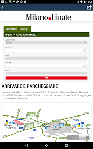 Linate Airport (LIN) Milan screenshot 7