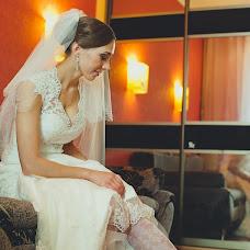 Wedding photographer Mikhail Mormulev (DEARTFOTO). Photo of 20.08.2018