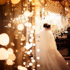 Wedding photographer Zeyneb Barieva (Zeineb). Photo of 28.02.2016
