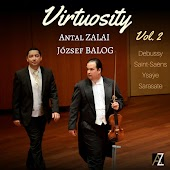 Virtuosity Vol. 2