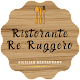 Ristorante Re Ruggero APK