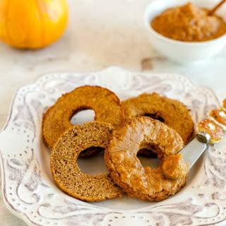 Pumpkin Spice Cream Spread Dairy Free