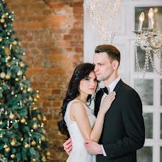 Wedding photographer Mariya Domayskaya (DomayskayaM). Photo of 28.12.2016