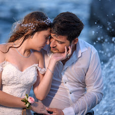 Wedding photographer Selim Ateş (SELIMATES). Photo of 28.07.2017