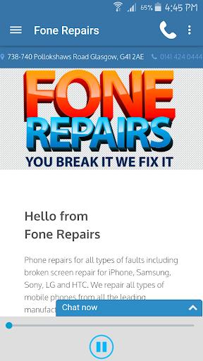Fone Repairs