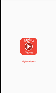 Afghan Videos screenshot