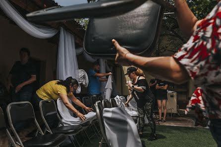 Fotografo di matrimoni Christian Macias (christianmacias). Foto del 26.07.2019