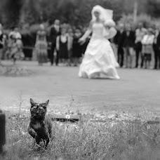 Wedding photographer Nikolay Izotov (nikolayizotov). Photo of 12.06.2016