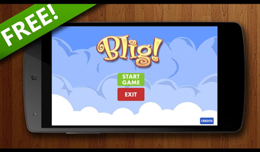 Blig! - Physics Puzzle Apk Download Free for PC, smart TV