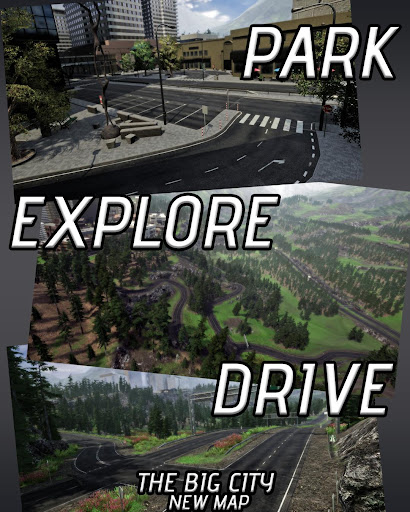 Parking Simulator 2020 | Car games android2mod screenshots 6