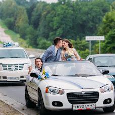 Wedding photographer Mariya Kostina (MashaKostina). Photo of 09.08.2018