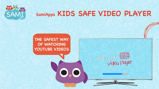 Kids Safe Video Player TV