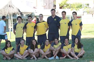Photo: Nadadores da Benedita