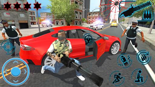 Crime Sim: Grand City 1.0.1 screenshots 2