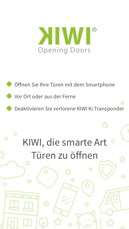 KIWI - Opening Doors- screenshot