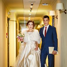 Wedding photographer Dmitriy Karpov (DmitriiKarpov). Photo of 16.12.2018