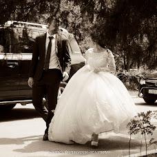 Wedding photographer Saida Magomedova (saika214). Photo of 20.08.2017
