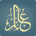 Alim Quran and Hadith Platform icon