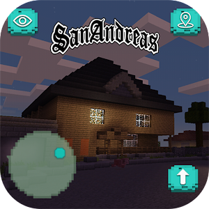 Mini Craft - San Andreas Craft for PC