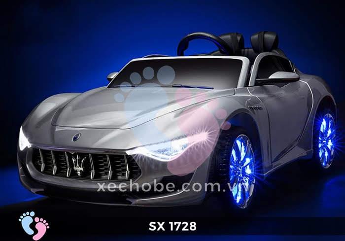 Xe hơi điện trẻ em SX-1728 13