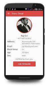 Search Blood screenshot 5