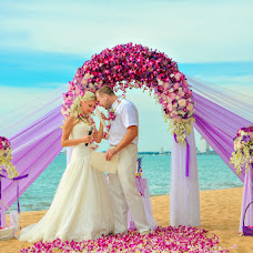 Wedding photographer Svadba Tayland (thailandwed). Photo of 25.09.2015