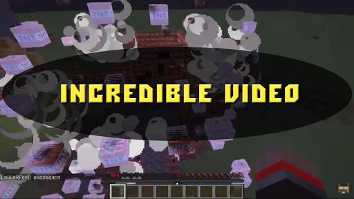 Video Minecraft Mystic