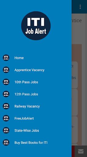 ITI Job Alert screenshot 7