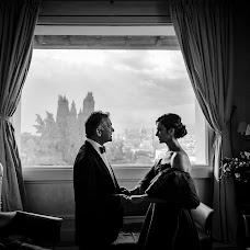Fotografo di matrimoni Andrea Pitti (pitti). Foto del 12.11.2018
