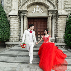 Wedding photographer Alex Mayman (365ete). Photo of 28.03.2018