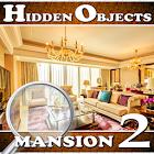 objetos ocultos mansión icon