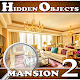 Hidden Objects Mansion 2