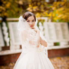 Wedding photographer Ekaterina Deryugina (deryugina). Photo of 08.11.2013