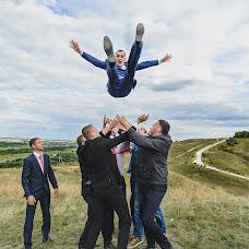 Wedding photographer Ilya Paramonov (paramonov). Photo of 06.04.2017