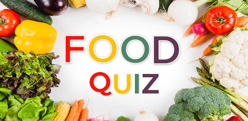 Food Quiz - Apps on Google Play