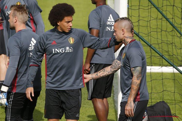 'Chinese (top)club heeft maar liefst 40 miljoen euro veil voor Rode Duivel'