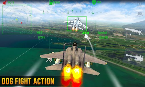 Fighter Jet Air Strike – New 2020 5
