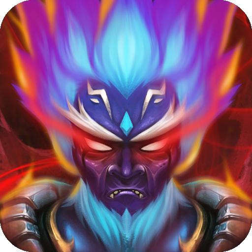 Download Battle of Gods-Apocalypse