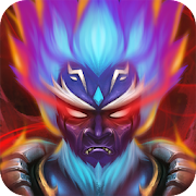 Battle of Gods-Apocalypse MOD APK 7.5.2 (Enemy low Attack/Health)