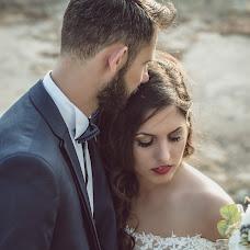 Wedding photographer Manos Mpinios (ManosMpinios). Photo of 31.07.2018