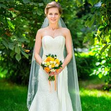 Wedding photographer Anastasiya Zanozina (applegerl). Photo of 24.11.2014